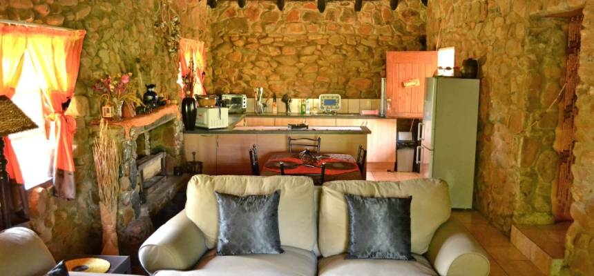 Self-Catering Two Night Break in Lydenburg-11