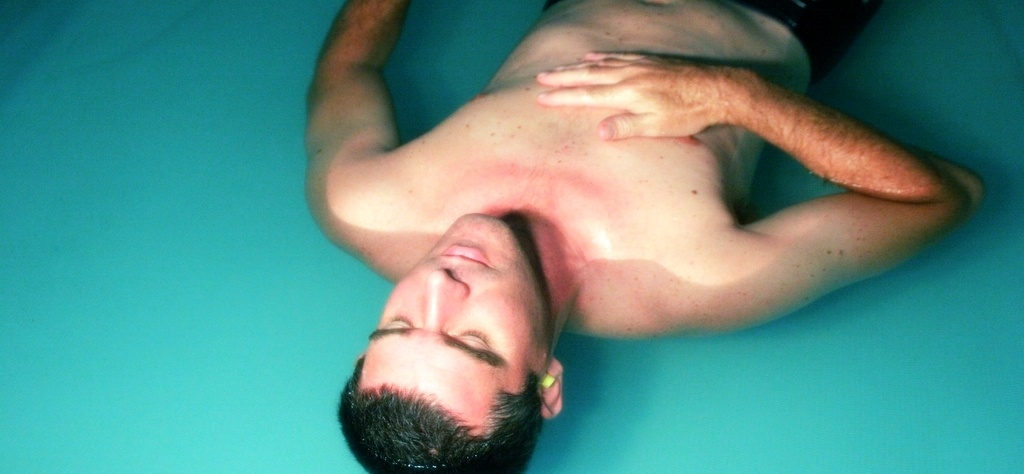 Floatation Therapy Experience in Johannesburg-7
