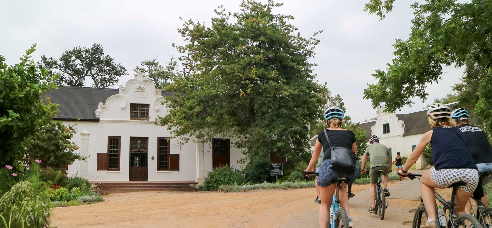 Premium Stellenbosch Winelands Tour for 2-11