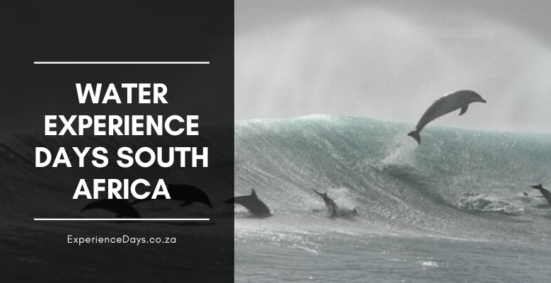 Make A Splash! Water Experience Days South Africa